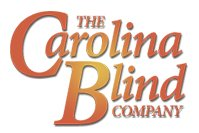 Carolina Blinds logo